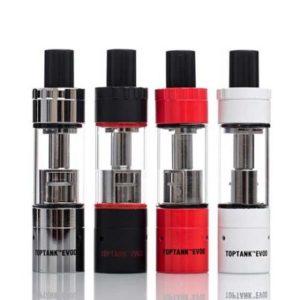 Atomizere til din e-cigaret (foto: smoke-it.dk)